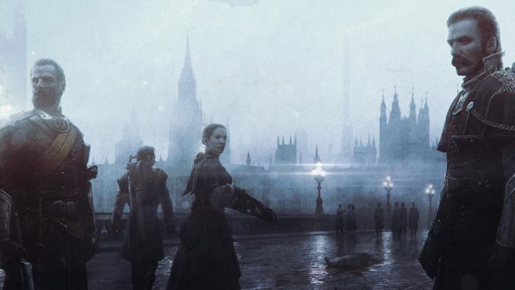 The Order: 1886 a possible game within the ones offered by Sony in April 2018