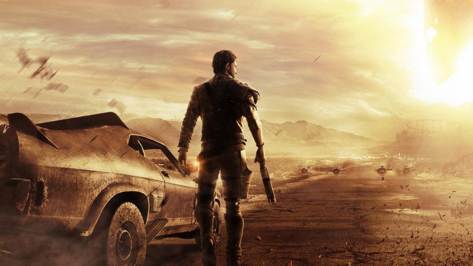 Mad Max y Trackmania Turbo confirmados en PS Plus para el mes de abril - Anunciados los juegos gratis de PS Plus para el mes de abril