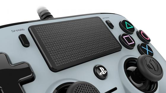 Nacon Grey Controller