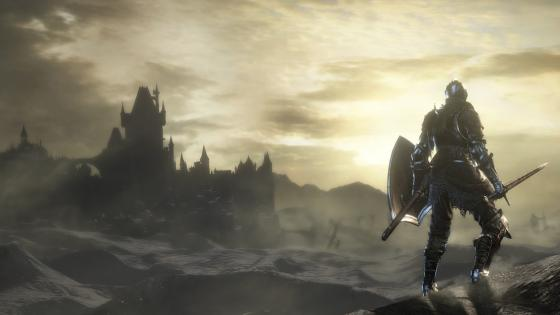 Dark Souls Remastered fecha de lanzamiento - La remasterización de Dark Souls se retrasa en Switch