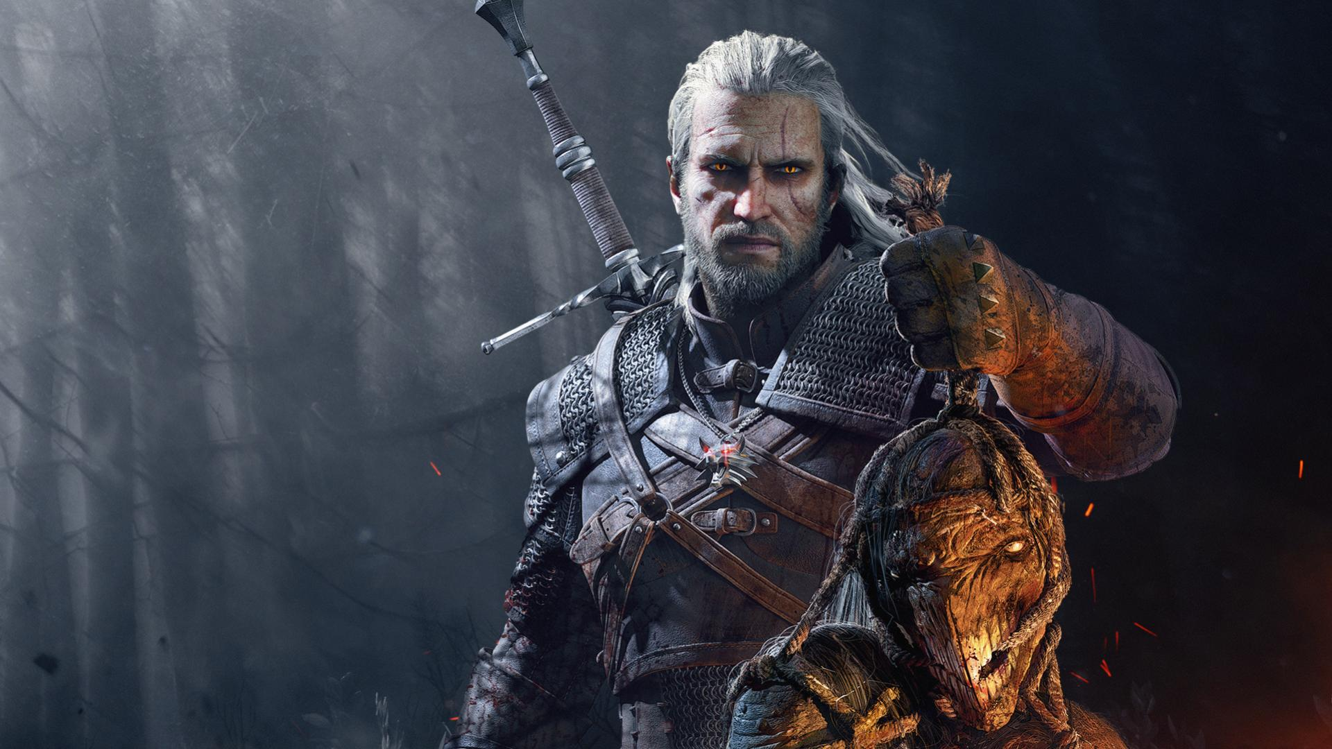 La serie de The Witcher se retrasa a 2020
