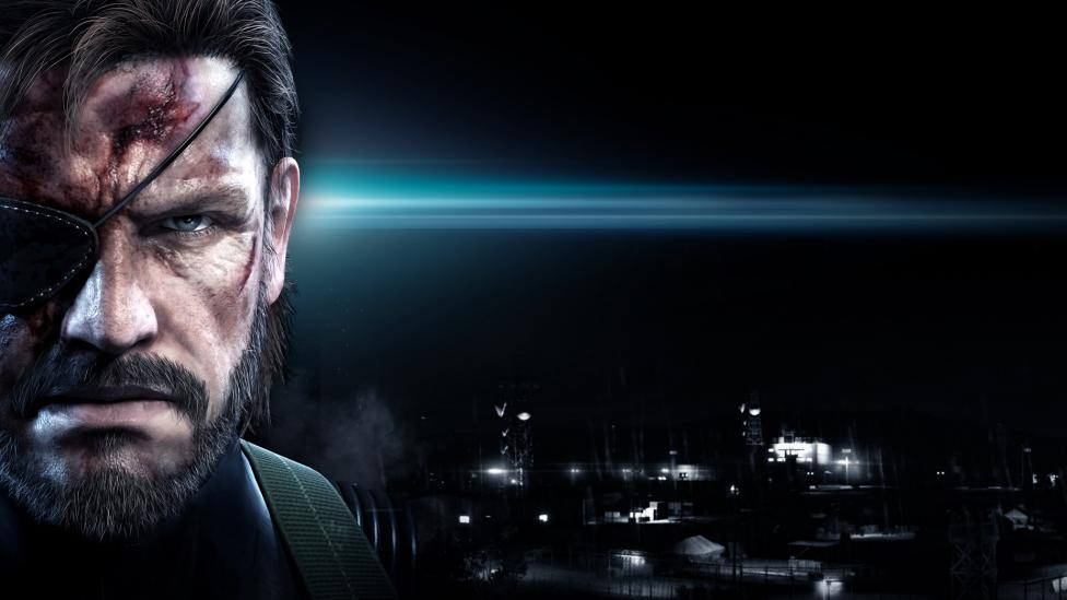 Metal Gear Solid V en los Games With Gold - Filtrados los juegos gratis de Games With Gold para mayo 2018