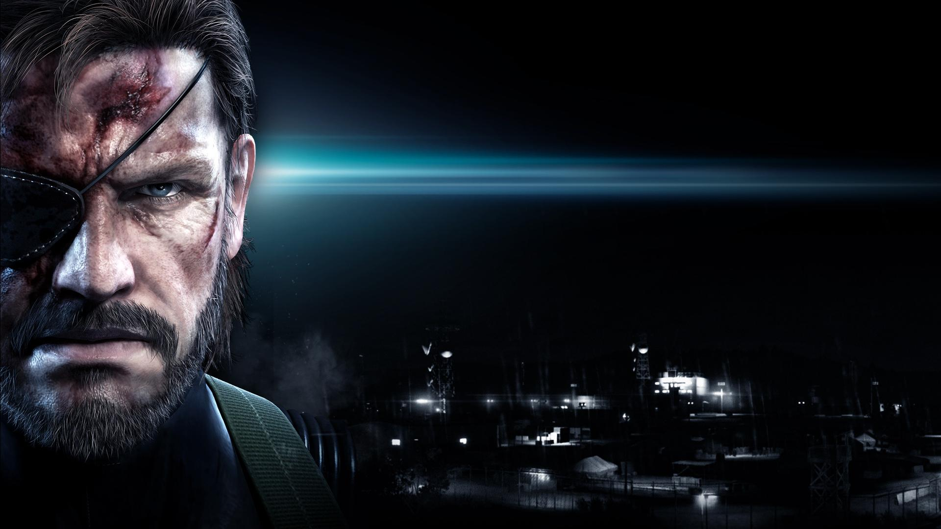 Metal Gear Solid V en los Games With Gold