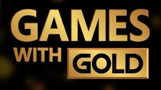Games With Gold Logo - Filtrados los juegos gratis de Games With Gold para mayo 2018