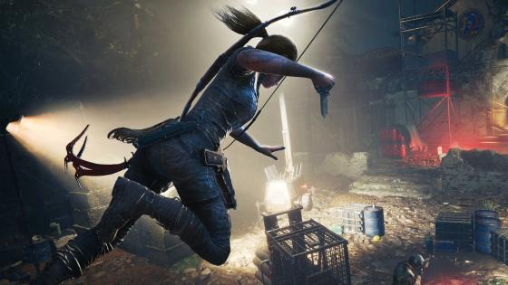 Imagenes del juego Shadow of the Tomb Raider - Trailer de Shadow of the Tomb Raider
