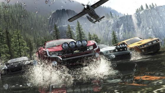 The Crew 2 anuncia su beta cerrada