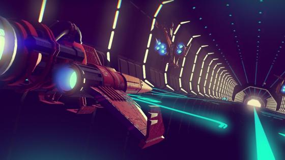 No Mans Sky, disponible en Xbox One el próximo 24 de julio - No Mans Sky, disponible en Xbox One el 24 de julio con modo multijugador