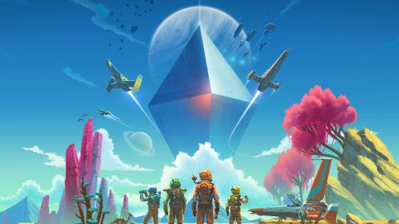 Hello Games introducirá el sistema multijugador en No Mans Sky