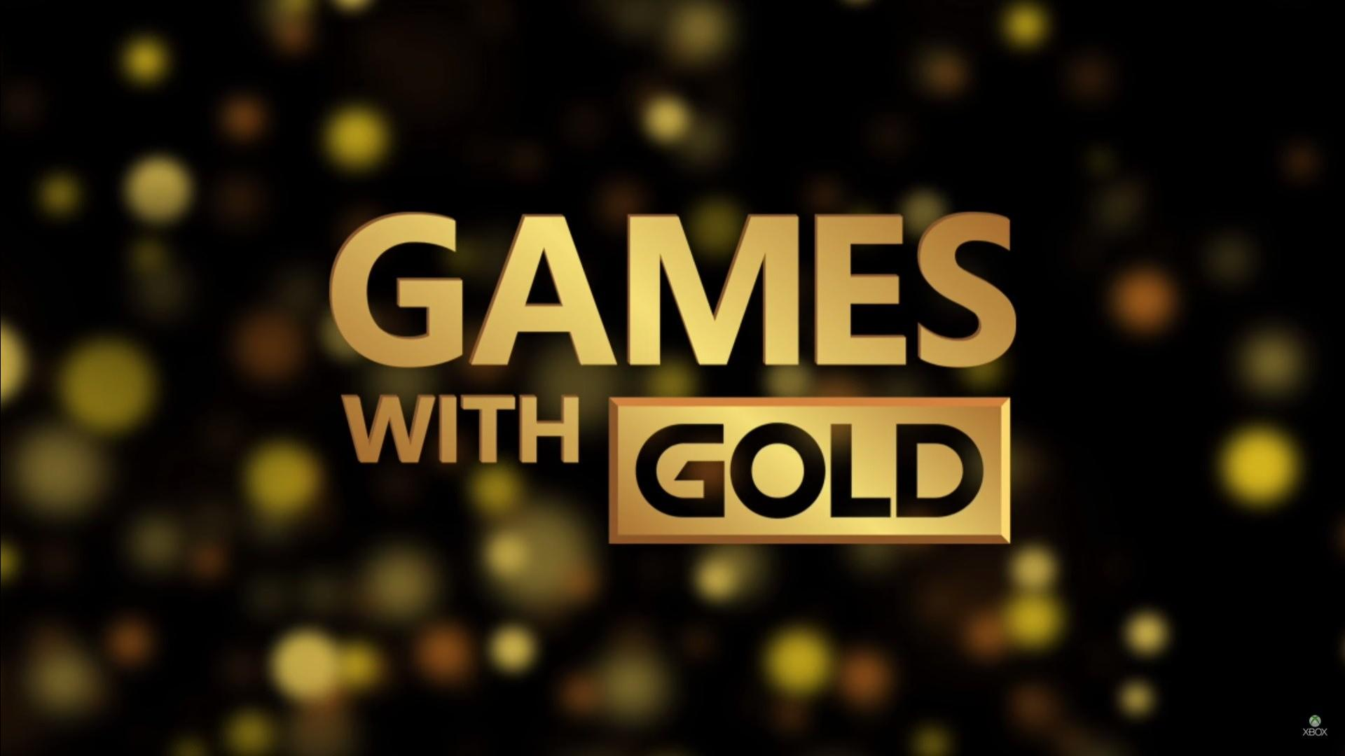 Games with Gold Junio 2018
