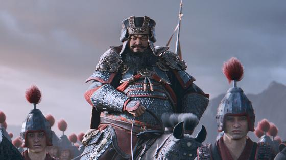 Total War Three Kingdoms, el título de Creative Assembly y Sega se retrasa a la primavera de 2019 - Total War: Three Kingdoms muestra su primer gameplay y confirma su retraso