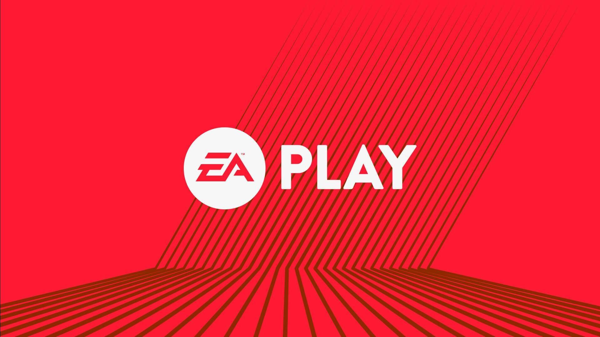 EA Play en el E3 de 2018