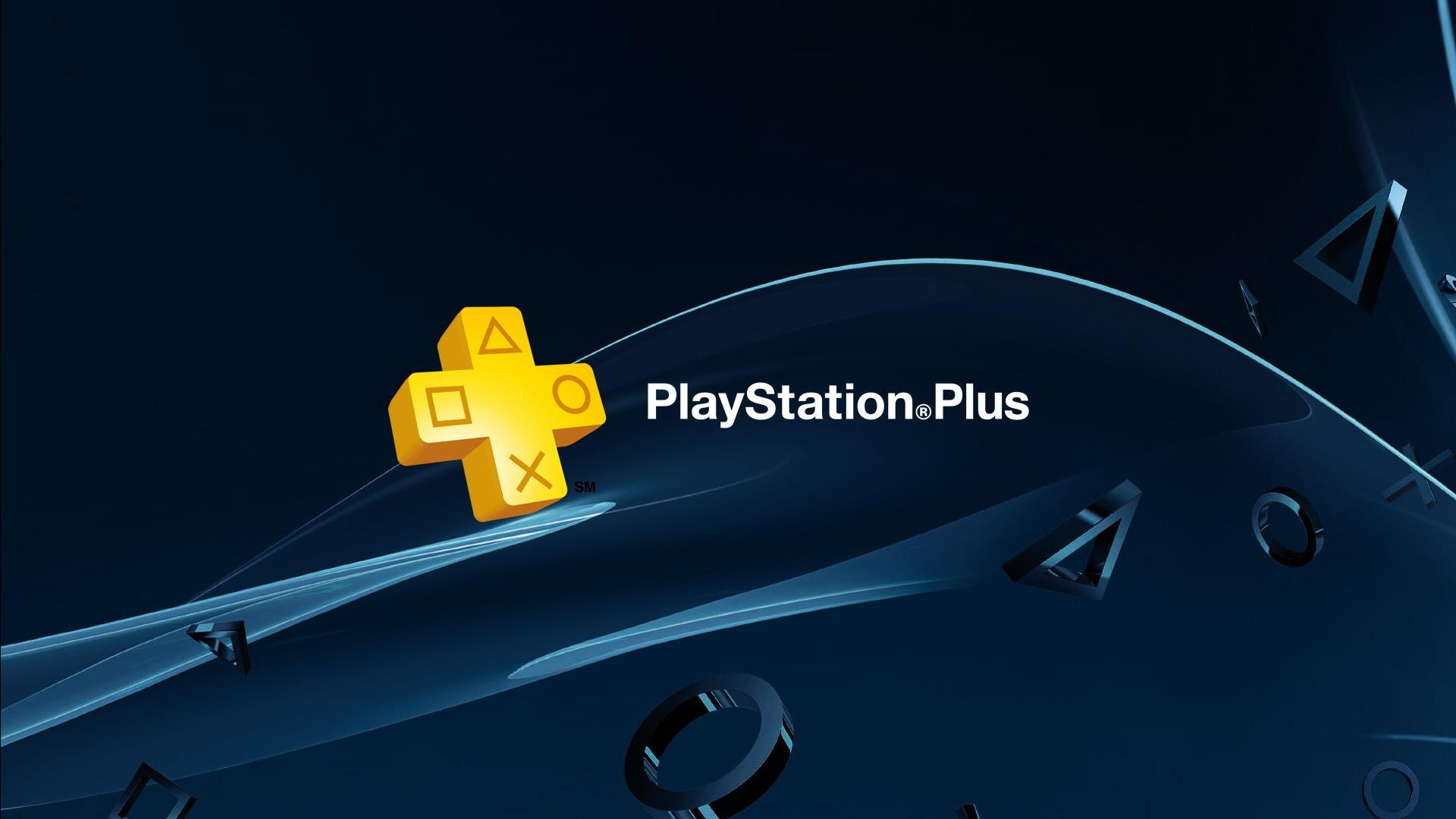 PS Plus Julio 2018