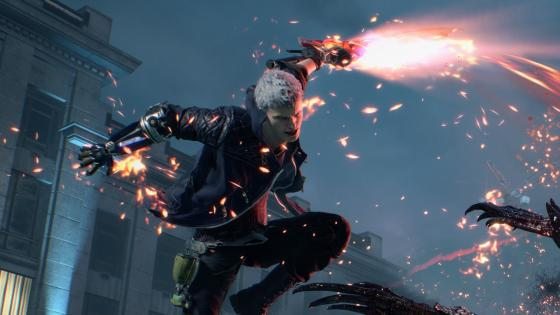 Devil May Cry 5 - Devil May Cry 5 tendrá banda sonora dinámica