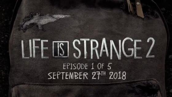 Life is Strange 2 - Teaser Trailer de Life is Strange 2