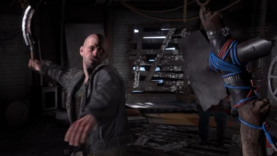 Dying Light 2 Trailer - Trailer de Dying Light 2