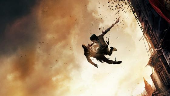 Parkour en Dying Light 2 - Dying Light 2: Detalles sobre el sistema de parkour