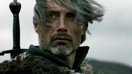 Mads Mikkelsen en el falso trailer de The Witcher - El trailer creado por fans de la serie de The Witcher crea furor