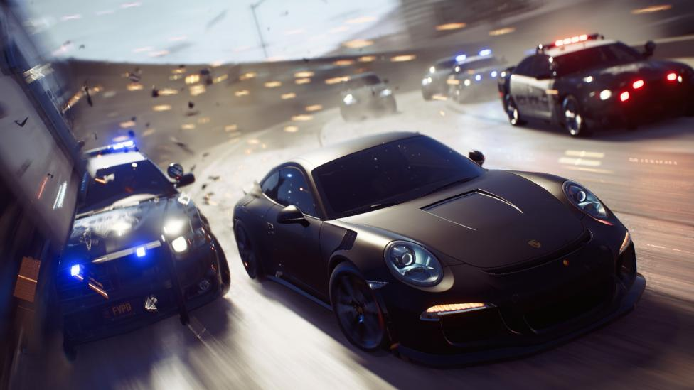 Juegos de conducción en PS Plus - PS Plus August 2018: A driving game could come to PS4