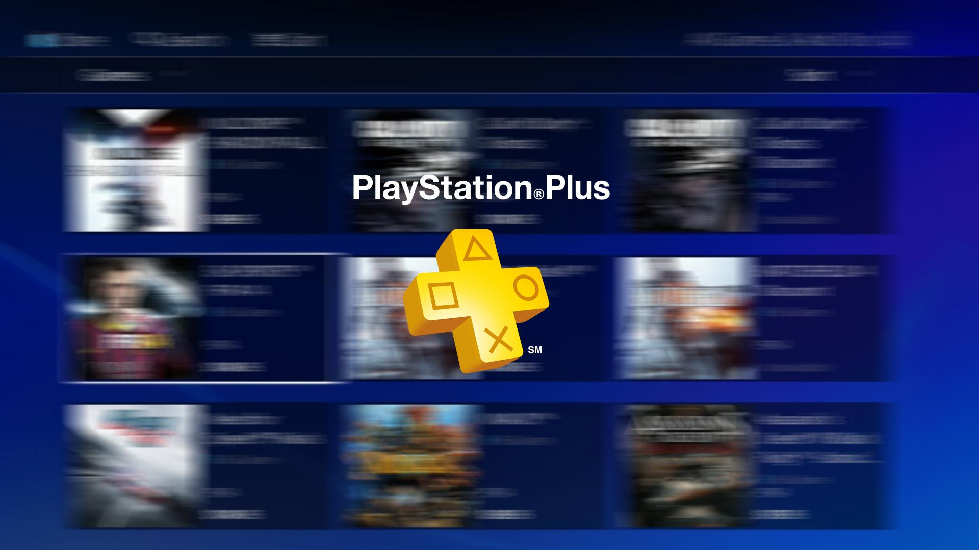 Playstation Plus Agosto 2018