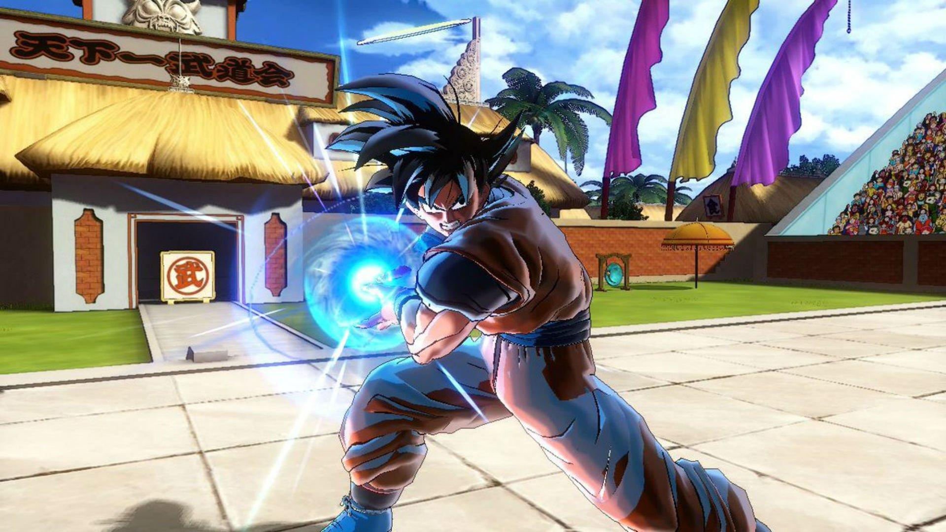 Dragon Ball Xenoverse entre las ofertas de Xbox One