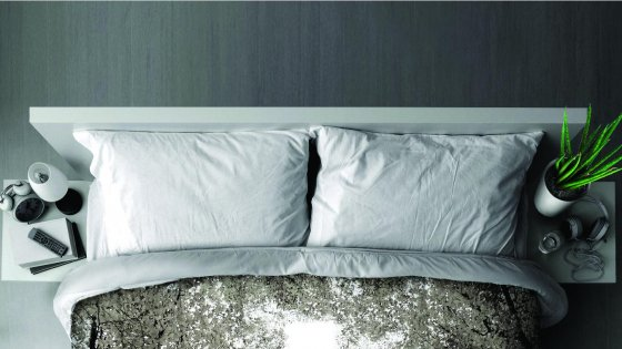 New Bedding Line Boasts Recycled Materials - New Bedding Line Boasts Recycled Materials