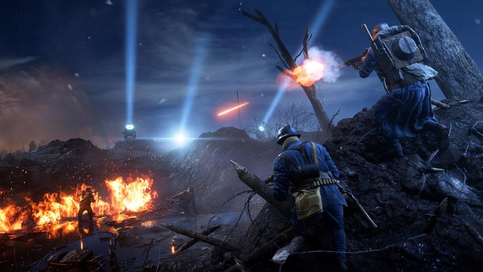 El DLC de Battlefield 1: Apocalypse estará gratis a partir del 31 de agosto