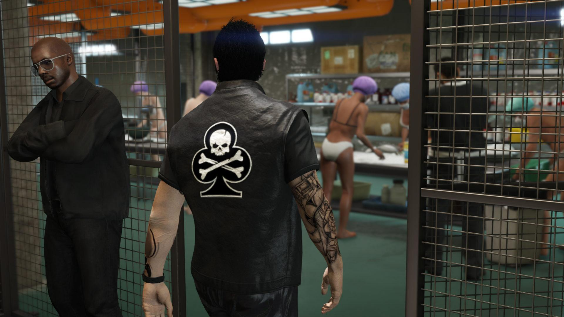 GTA Online Gratis Sin PS Plus
