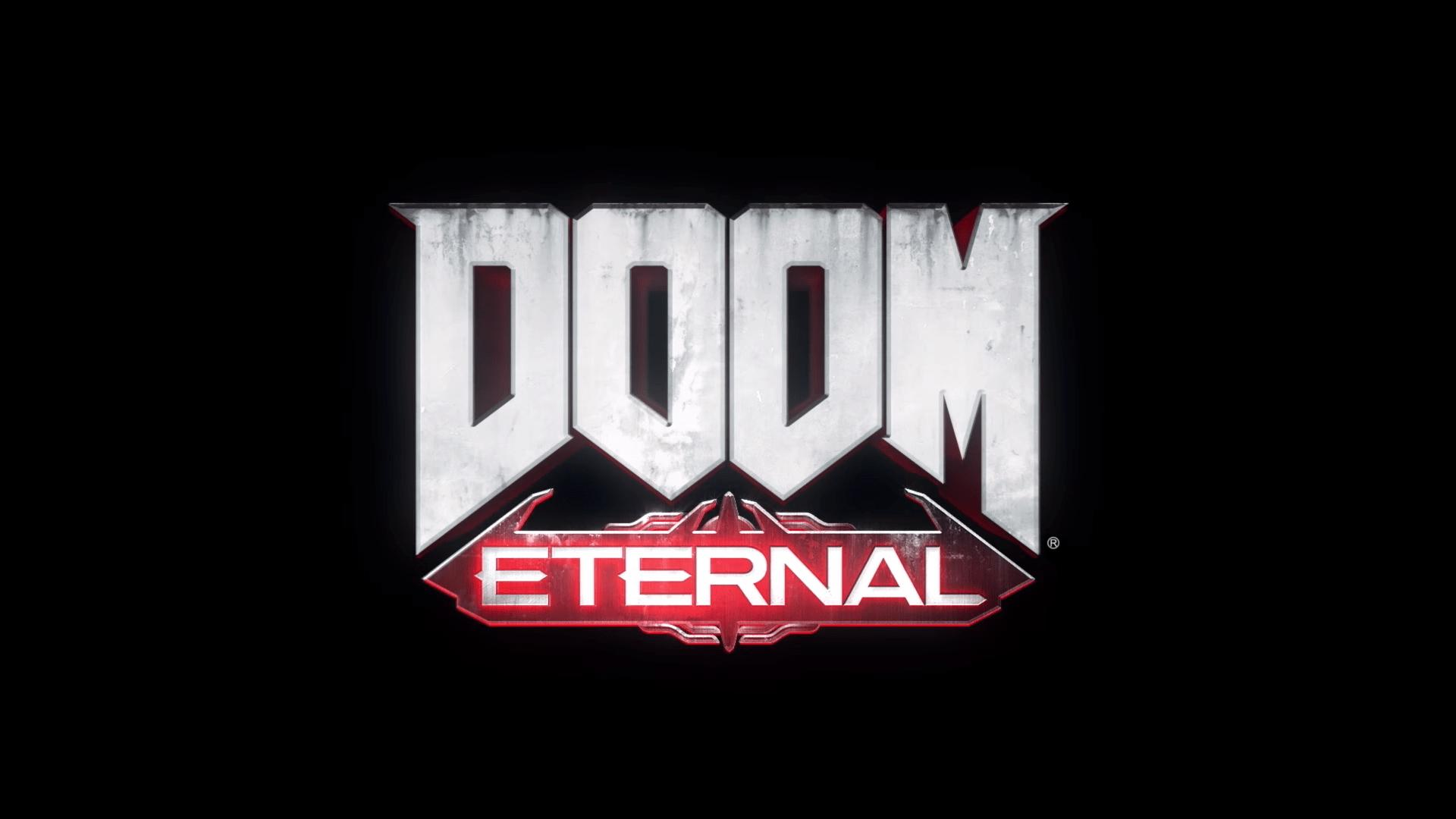 Doom Eternal Logo