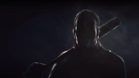 Negan en Tekken 7 - Negan (The Walking Dead) se incorpora a Tekken 7