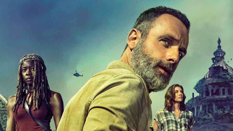 The Walking Dead 9 Season - La novena temporada de The Walking Dead transcurrirá tras un salto temporal