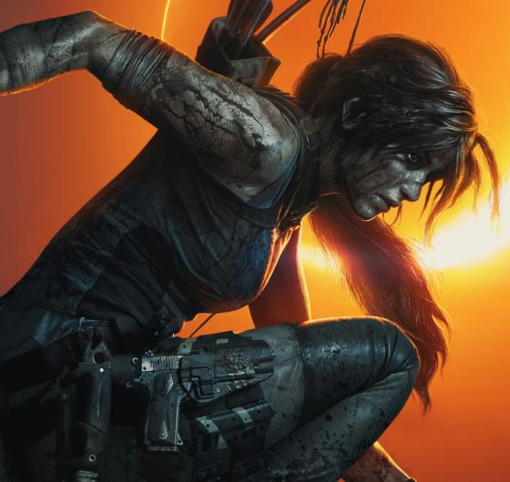 Shadow of the Tomb Raider - Todos los detalles de Shadow of the Tomb Raider