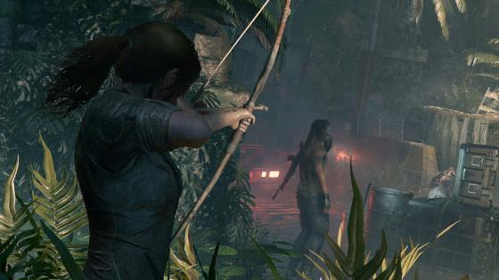 Shadow of the Tomb Raider Trailer de Jugabilidad - Nuevo Trailer de la jugabilidad de Shadow of the Tomb Raider