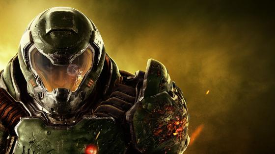 Primer Gameplay de Doom Eternal