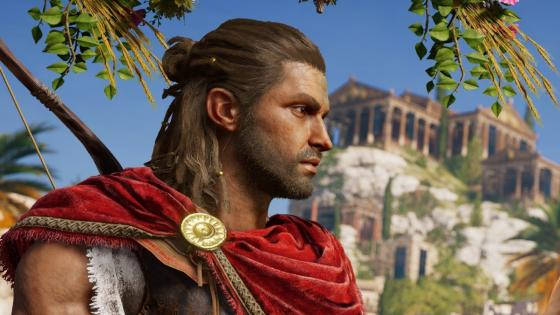 Assassins Creed Odyssey - ¿Cómo funcionará el nivel de notoriedad en Assassins Creed Odyssey?