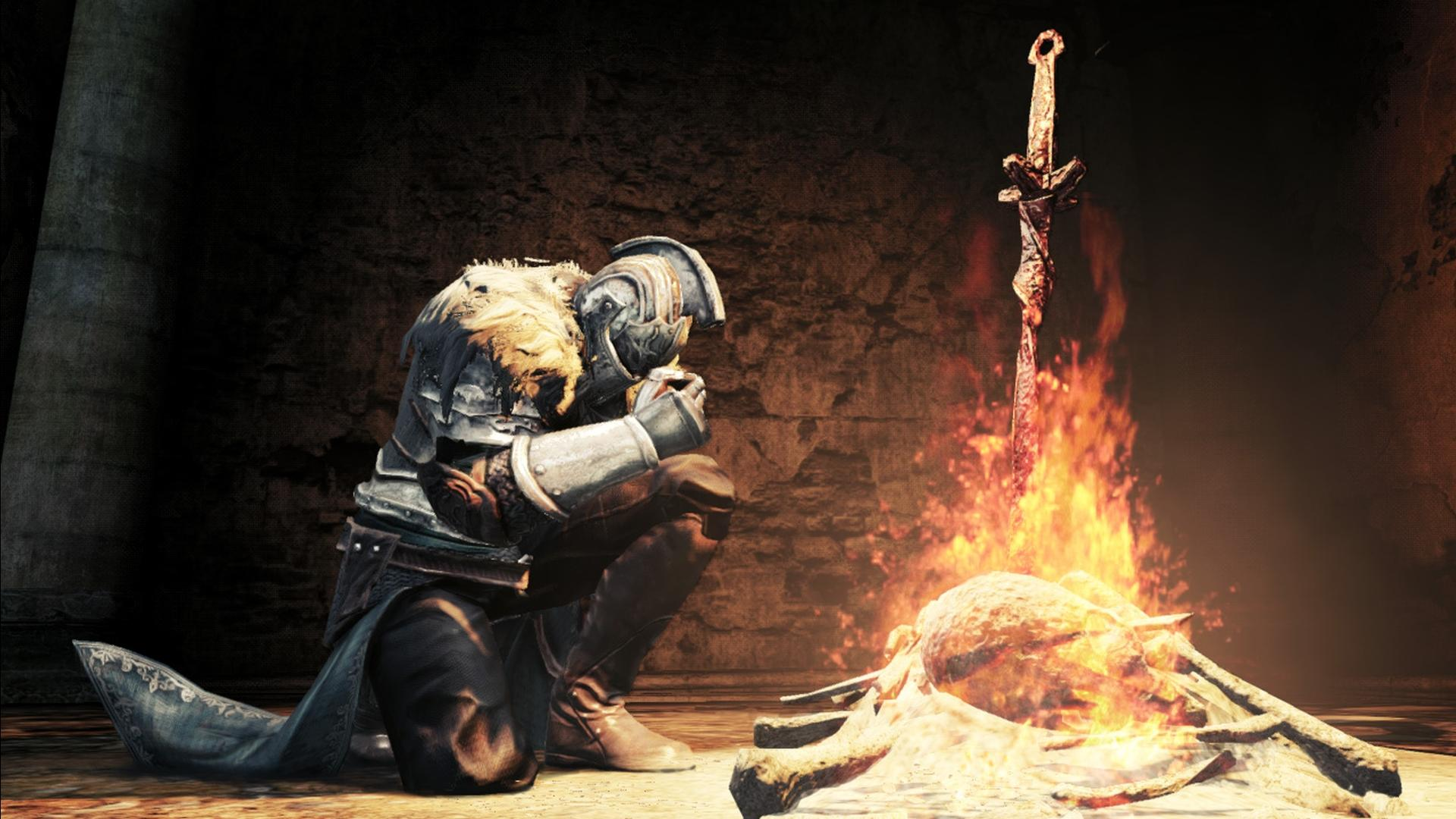 Dark Souls 2 PS Plus