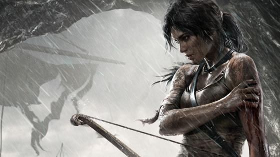 Tomb Raider - Shadow of the Tomb Raider se muestra en 4K