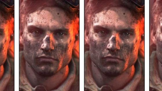 Battlefield V: PS4 vs Xbox One Comparative