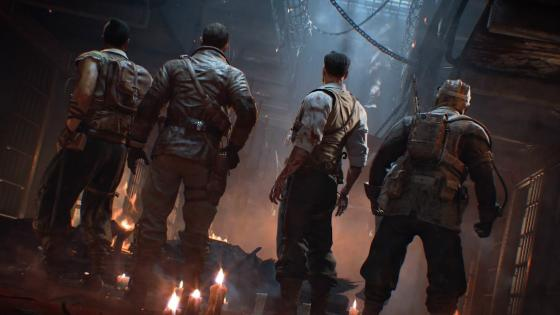 COD Black Ops 4 Trailer - Trailer del modo Battle Royale de COD: Black Ops IIII