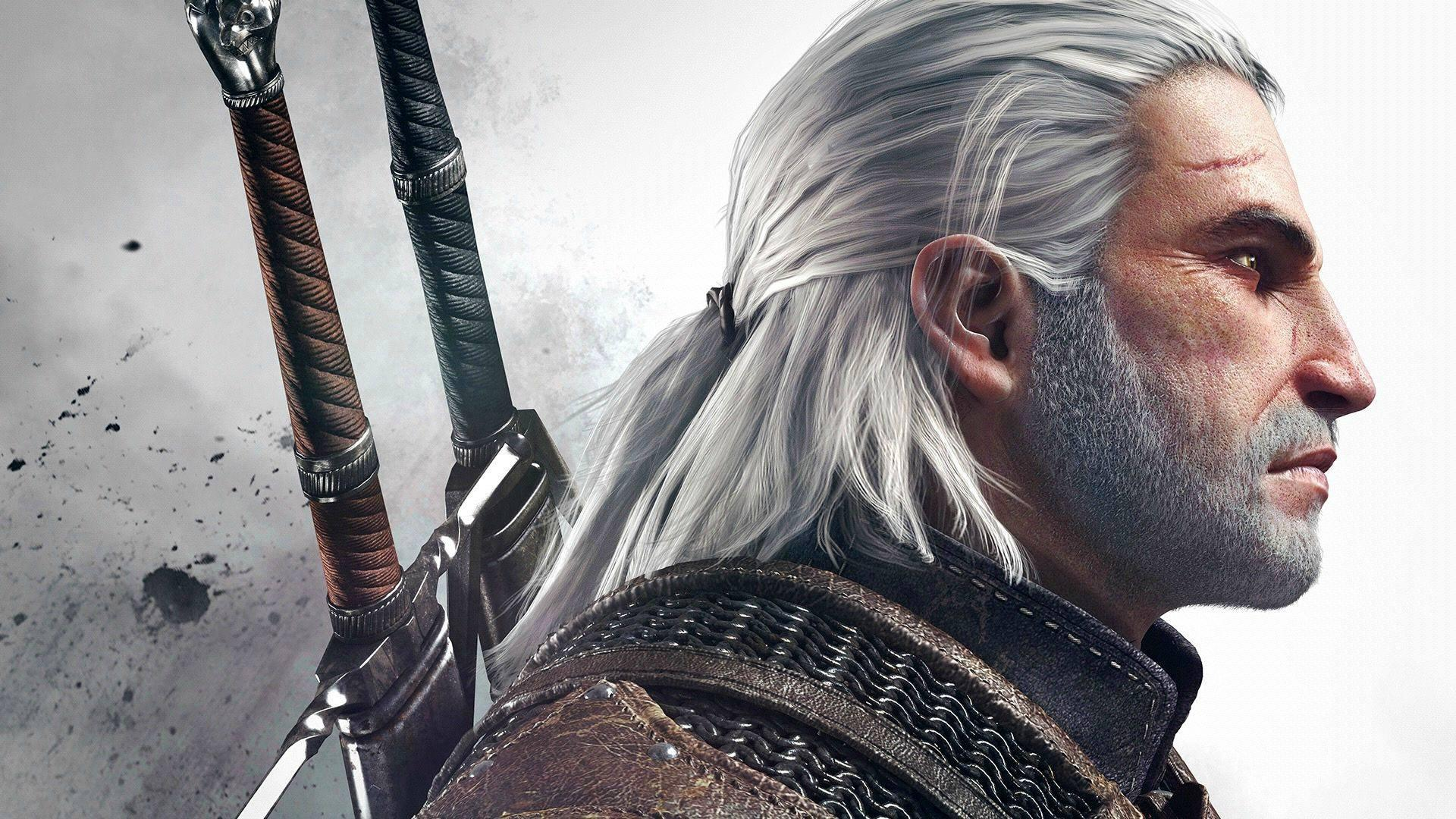 The Witcher Serie de Televisión en 2019