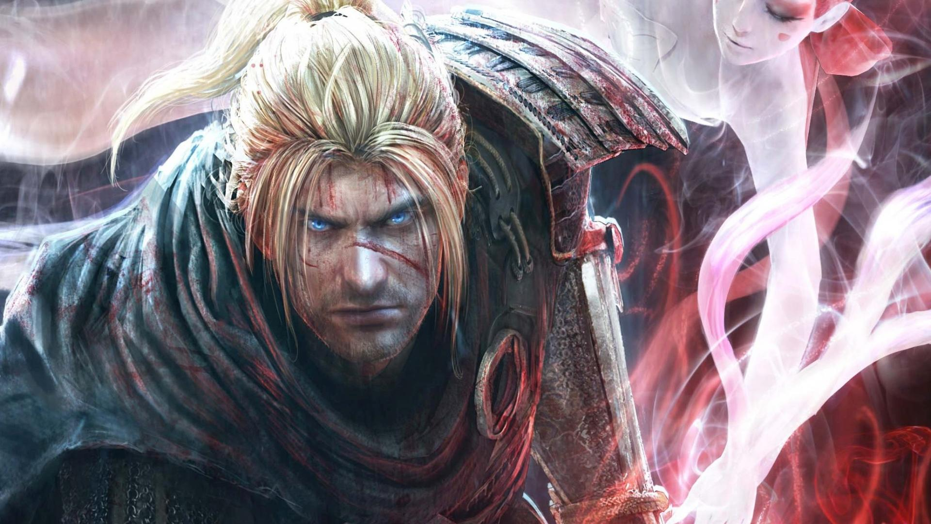 Nioh en Playstation Plus