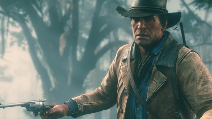 Red Dead Redemption 2 contará con un modo foto 'selfie'