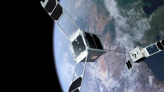 Japan launches the first experimental space elevator