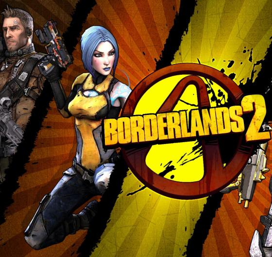 Borderlands 2 en Playstation VR - Borderlands 2 llegará a Playstation VR el 14 de diciembre