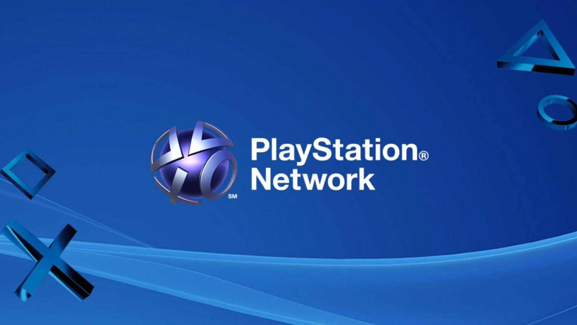 Playstation Network Change User ID