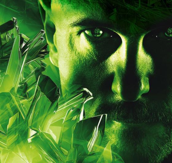 Kane de Command and Conquer - Electronic Arts baraja remasterizar Command and Conquer
