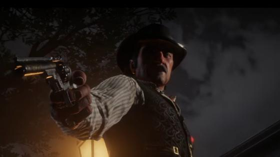 Red Dead Redemption 2: Trailer de lanzamiento