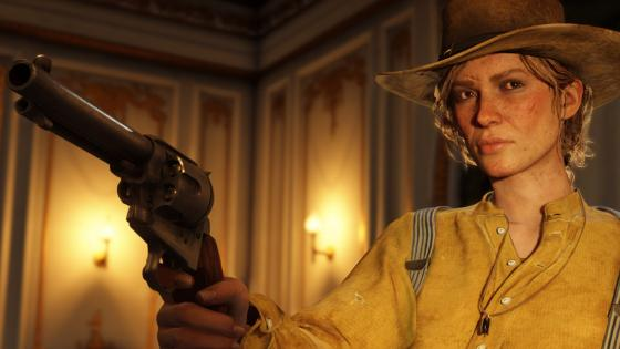 Red Dead Redemption 2 - Ya es posible descargar Red Dead Redemption 2