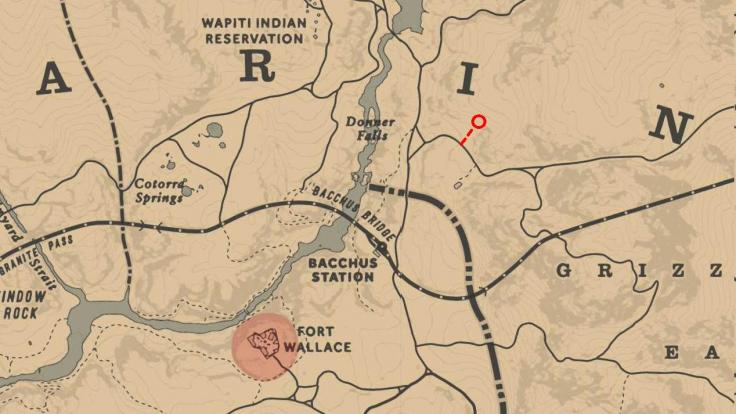 4 Lugares Donde Encontrar Lingotes De Oro En Red Dead Redemption 2 Rebelcry
