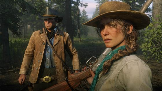 Red Dead Redemption 2 - 4 lugares donde encontrar lingotes de oro en Red Dead Redemption 2