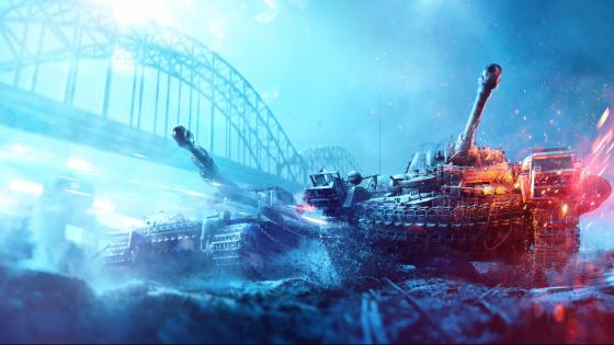 Battlefield V Tides of War